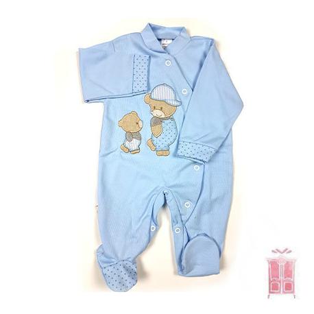 Pijama de bebé para entretiempo