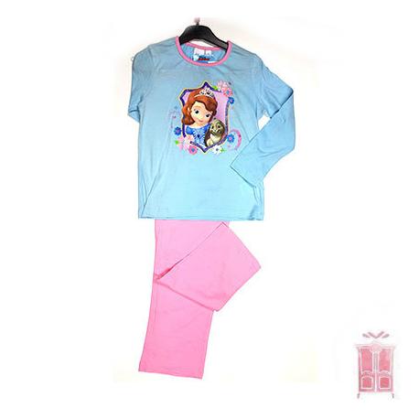 Pijama de entretiempo
