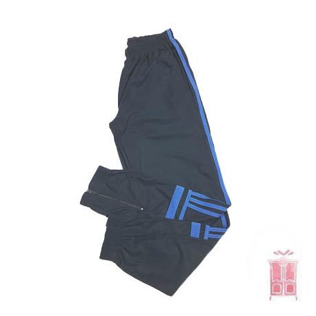 Pantalón de deporte rayas unisex