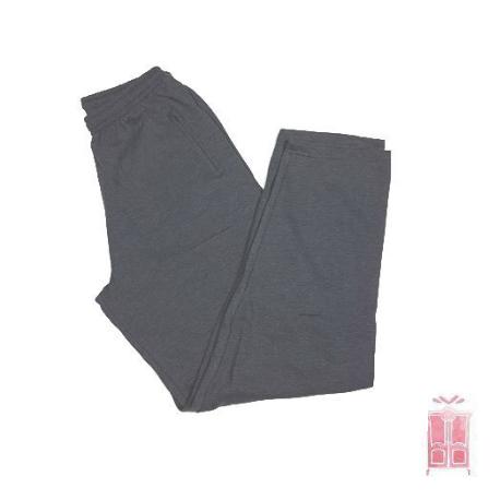 Pantalón de algodón unisex
