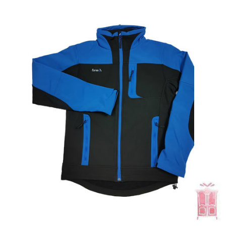 Chaqueta Soft Shell