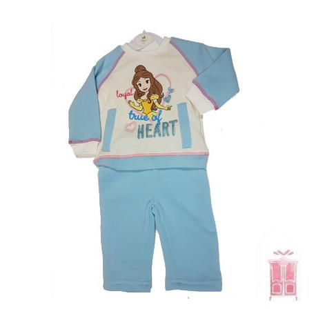 Chandal de bebé Disney
