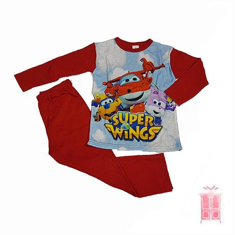Pijama infantil con dibujos
