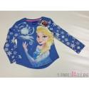 Camiseta niña estampada de Princesas