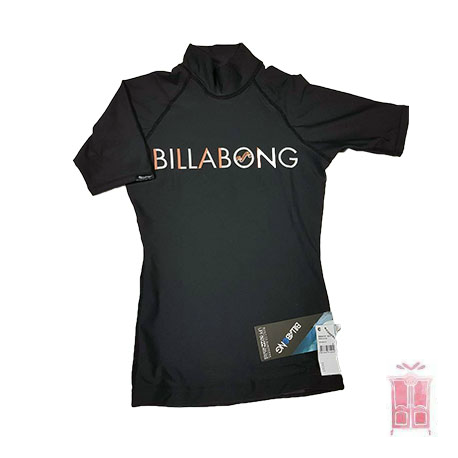 Lycra negra Billabong